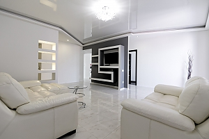 Luxury apartment, Two Bedroom, 002