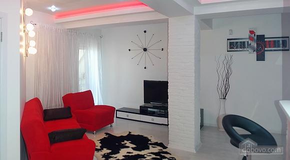 Шикарна квартира в новому будинку, 3-кімнатна (89393), 005