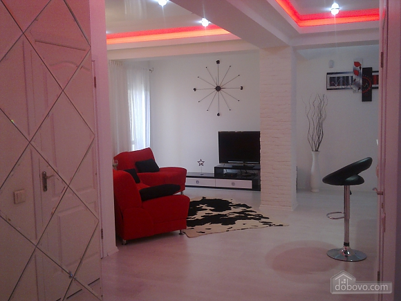 Luxury apartment in a new building, Deux chambres (89393), 002