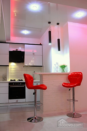 Шикарна квартира в новому будинку, 3-кімнатна (89393), 008