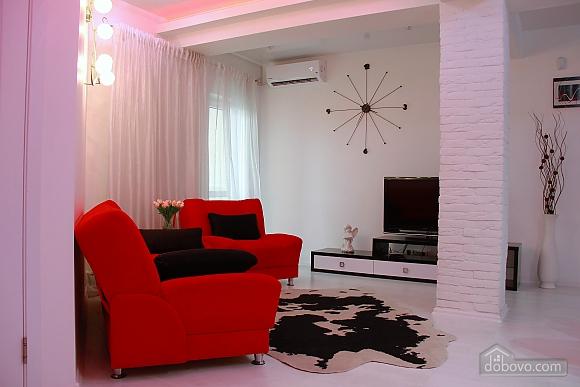 Шикарна квартира в новому будинку, 3-кімнатна (89393), 012