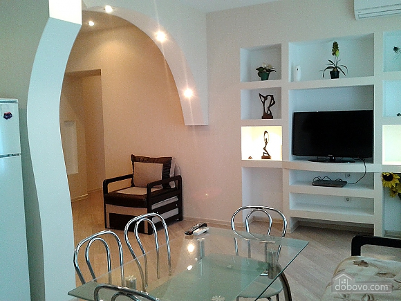 Chic apartment in the city center, Deux chambres (50497), 015