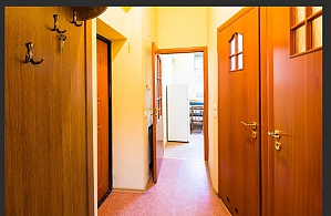 Cosy apartment near to St. Yura cathedral, One Bedroom, 004