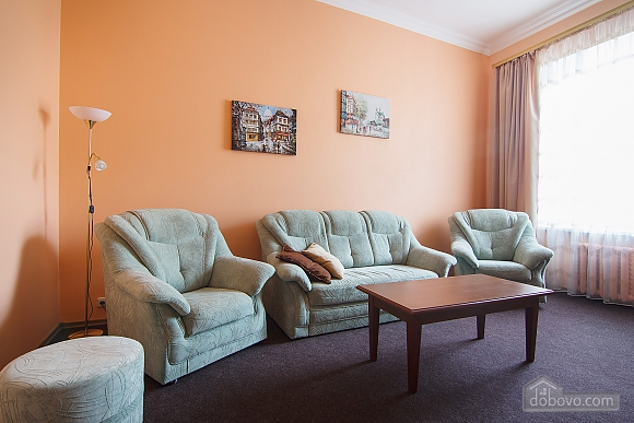 Apartment in the center of Kyiv, One Bedroom (72820), 003