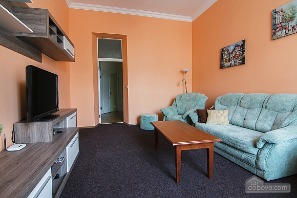 Apartment in the center of Kyiv, One Bedroom (72820), 001