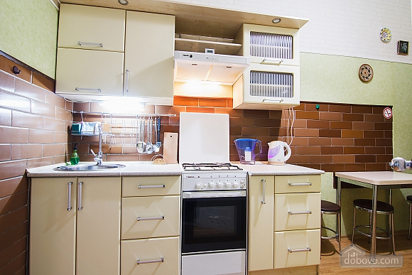 Apartment in the center of Kyiv, One Bedroom (72820), 009