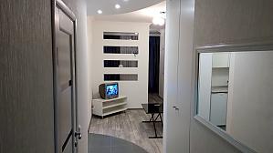 Квартира з сауною, 1-кімнатна, 002