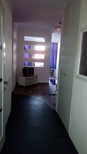 Квартира з сауною, 1-кімнатна, 016