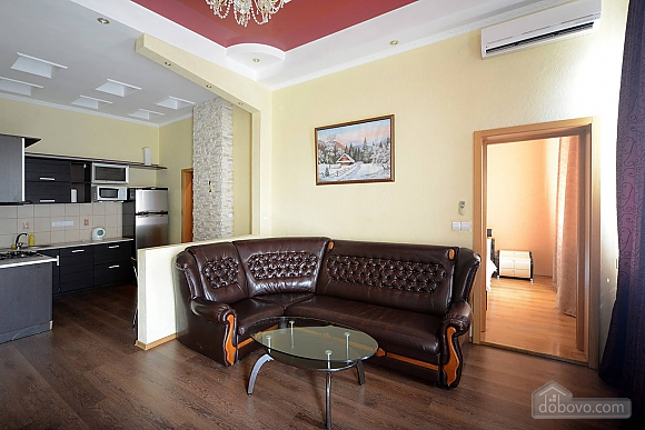 Luxury apartment in palace style with Jacuzzi in two steps from Khreschatyk, Two Bedroom (53873), 002
