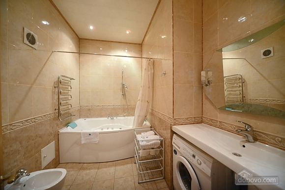 Luxury apartment in palace style with Jacuzzi in two steps from Khreschatyk, Two Bedroom (53873), 013