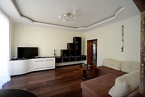 Excellently located apartment with designer renovation near Khreschatyk, Un chambre, 002
