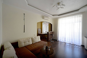 Excellently located apartment with designer renovation near Khreschatyk, Un chambre, 001