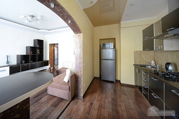 Excellently located apartment with designer renovation near Khreschatyk, One Bedroom (28260), 008