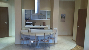 Apartment in the historical center, Due Camere, 002