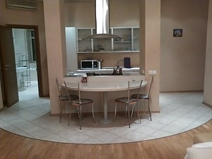Apartment in the historical center, Deux chambres, 004