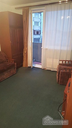 Апартаменти в Москві, 1-кімнатна (79216), 004