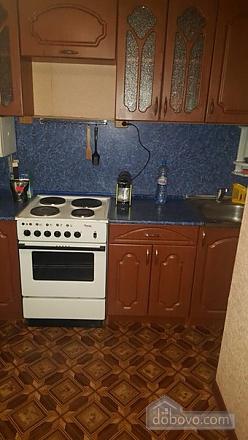 Апартаменти в Москві, 1-кімнатна (79216), 007