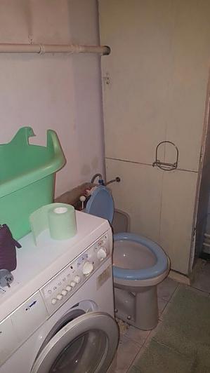 Apartment in Moskow, Studio, 009