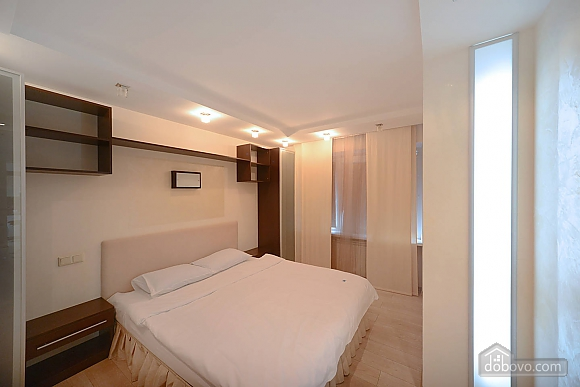 Ideally located apartment in the hi-tech style for business families and guests of the capital, Una Camera (54335), 003