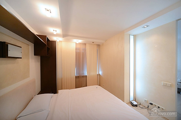 Ideally located apartment in the hi-tech style for business families and guests of the capital, Una Camera (54335), 005