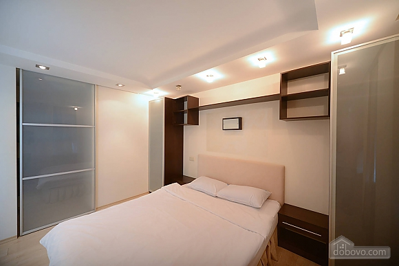 Ideally located apartment in the hi-tech style for business families and guests of the capital, Una Camera (54335), 006