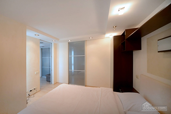 Ideally located apartment in the hi-tech style for business families and guests of the capital, Una Camera (54335), 007