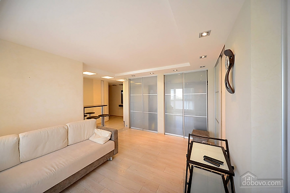 Ideally located apartment in the hi-tech style for business families and guests of the capital, Una Camera (54335), 009