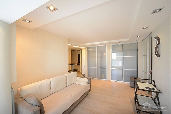 Ideally located apartment in the hi-tech style for business families and guests of the capital, Una Camera (54335), 011