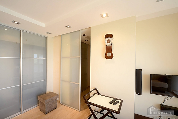 Ideally located apartment in the hi-tech style for business families and guests of the capital, One Bedroom (54335), 012