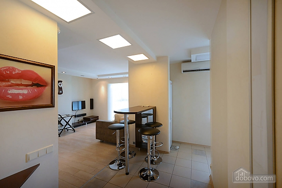 Ideally located apartment in the hi-tech style for business families and guests of the capital, One Bedroom (54335), 013