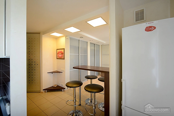 Ideally located apartment in the hi-tech style for business families and guests of the capital, Una Camera (54335), 014