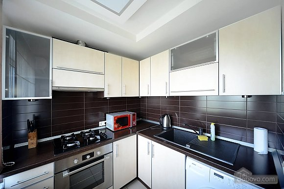 Ideally located apartment in the hi-tech style for business families and guests of the capital, Una Camera (54335), 016