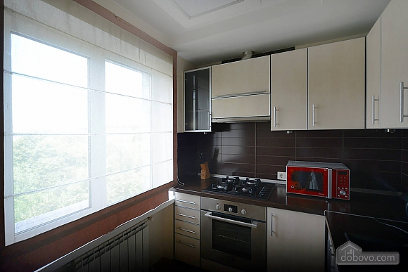 Ideally located apartment in the hi-tech style for business families and guests of the capital, Una Camera (54335), 017