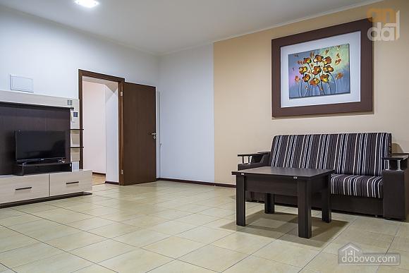 Modern apartment in the center of Zaporozhye, Zweizimmerwohnung (38929), 008