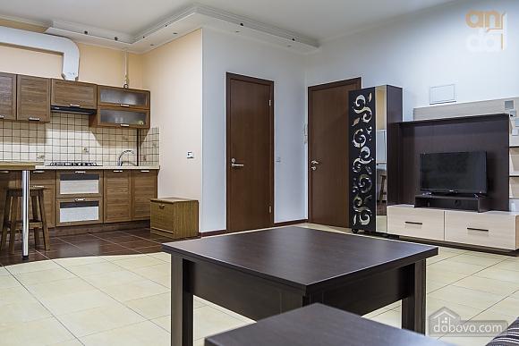 Modern apartment in the center of Zaporozhye, Zweizimmerwohnung (38929), 009
