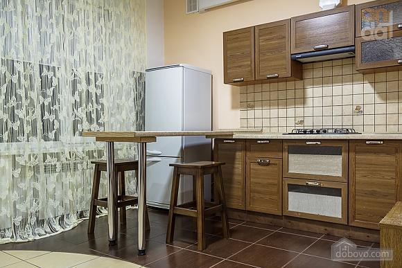 Modern apartment in the center of Zaporozhye, Zweizimmerwohnung (38929), 010