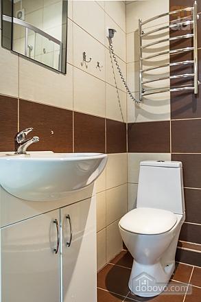Modern apartment in the center of Zaporozhye, Zweizimmerwohnung (38929), 016