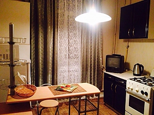 Apartment in the center of Moscow, Studio, 004