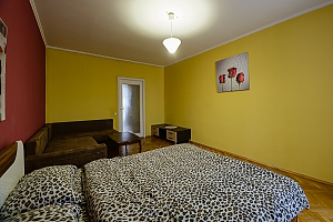 Center Olympiiskyi stadium Apartment with 2 separate bedrooms, Un chambre, 004