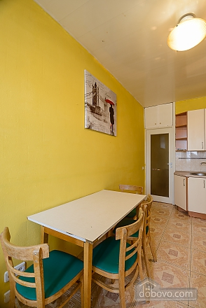 Center Olympiiskyi stadium Apartment with 2 separate bedrooms, Zweizimmerwohnung (10313), 016