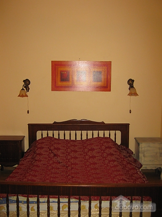 Квартира в центре города, 2х-комнатная (42875), 008