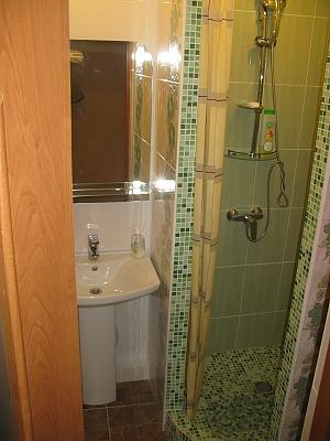 Apartment in the center, Un chambre, 006