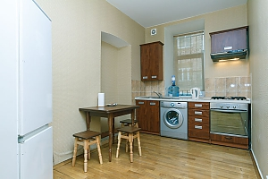 Apartment near Zoloti Vorota, Una Camera, 004