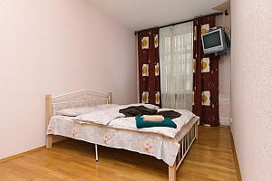 Apartment near Zoloti Vorota, Una Camera, 001