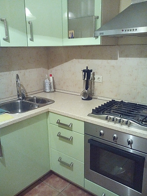 Apartment near to VVC, Monolocale, 004