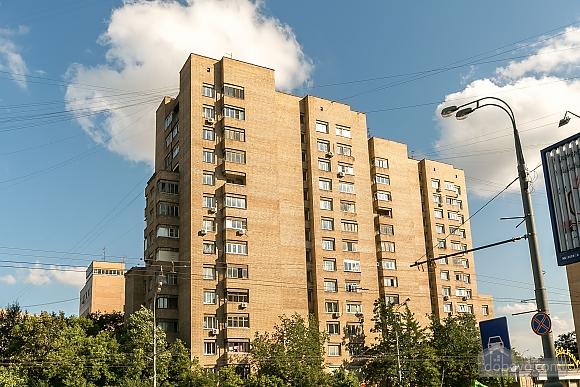Квартира между метро Динамо и Беговая, 3х-комнатная (47846), 002