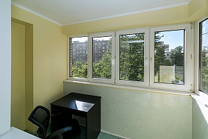 Apartment between Dinamo and Beregovaya stations, Dreizimmerwohnung, 003