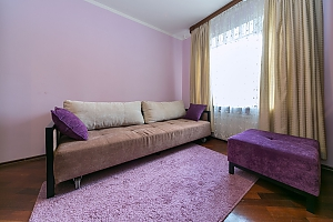 Apartment between Dinamo and Beregovaya stations, Dreizimmerwohnung, 018