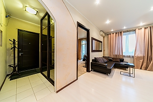 Apartment near to Universitet station, Deux chambres, 002