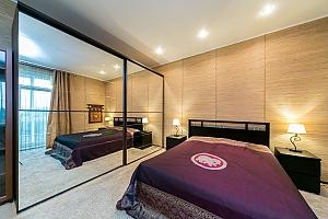 Apartment near to Universitet station, Deux chambres, 001